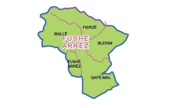 FUSHE-ARREZ